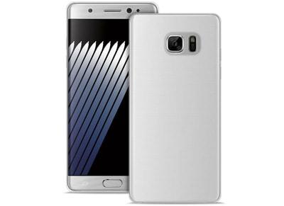 Θήκη Samsung Galaxy Note 7 & Μεμβράνη οθόνης - Puro Slim 0.3 Cover Διαφανές τηλεφωνία   tablets   αξεσουάρ κινητών   θήκες