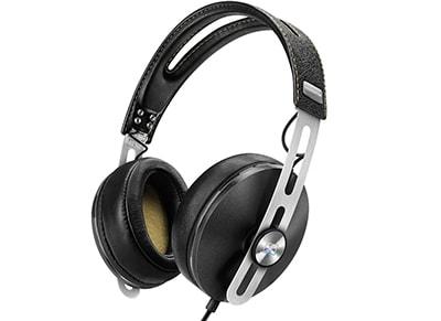 Ακουστικά Κεφαλής Sennheiser Momentum 2.0 Μαύρα