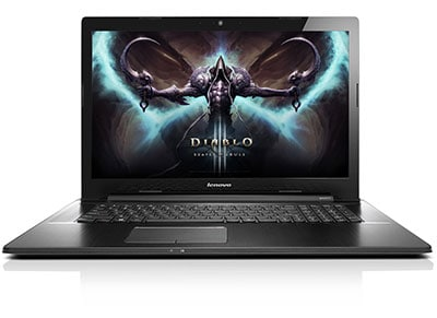 "Laptop Lenovo Z70-80 - 17.3"" (i5-5200U/8GB/1TB/ 840)"