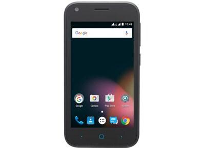 Smartphone ZTE Blade L110 - Dual Sim 8GB Μαύρο τηλεφωνία   tablets   smartphones