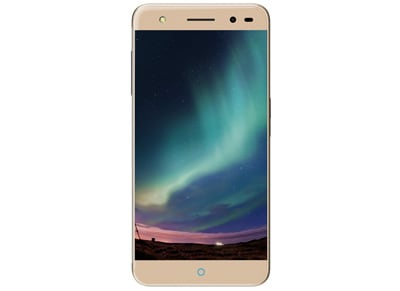 Smartphone ZTE Blade V7 Lite 16GB Χρυσό τηλεφωνία   smartphones