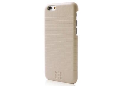 Θήκη iPhone 6/6S - Moleskine Leather Case MOHCP6DLBE Μπεζ τηλεφωνία   tablets   αξεσουάρ κινητών   θήκες