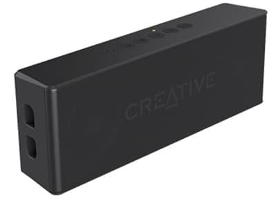Φορητό Ηχείο Creative Muvo 2 Bluetooth Μαύρο
