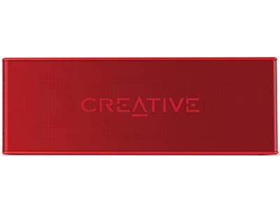 Φορητά Ηχεία Creative Muvo 2 Bluetooth Κόκκινο