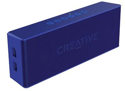 Φορητό Ηχείο Creative Muvo 2 Bluetooth Μπλε