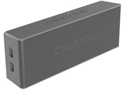 Φορητό Ηχείο Creative Muvo 2 Bluetooth Γκρι