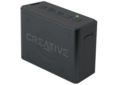 Φορητά Ηχεία Creative Muvo 2C Bluetooth Μαύρο