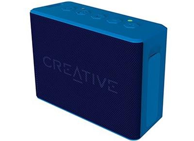 Φορητά Ηχεία Creative Muvo 2C Bluetooth Μπλε