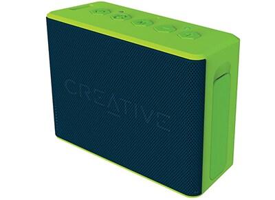 Φορητά Ηχεία Creative Muvo 2C Bluetooth Πράσινο