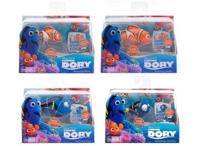 Finding Dory Ρομποτικά Ψαράκια (1 τεμάχιο)