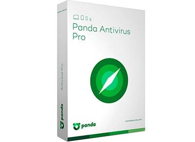 Panda Antivirus Pro - 1 έτος (3 συσκευές)