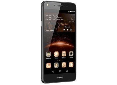 4G Smartphone Huawei Y5 II - Dual Sim 8GB Μαύρο