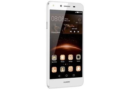 4G Smartphone Huawei Y5 II - Dual Sim 8GB Λευκό