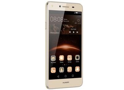 Smartphone Huawei Y5 II Dual Sim 8GB Χρυσό