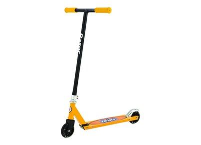 Scooter Razor Grom Street Jam Κίτρινο (13073070)