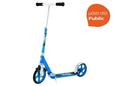 Scooter Razor A5 Lux Anodized Μπλε (13073042)