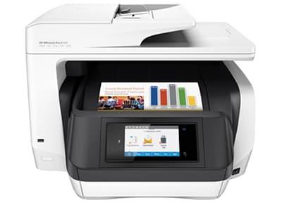 HP OfficeJet Pro 8720 AiO - Έγχρωμο Πολυμηχάνημα Inkjet A4