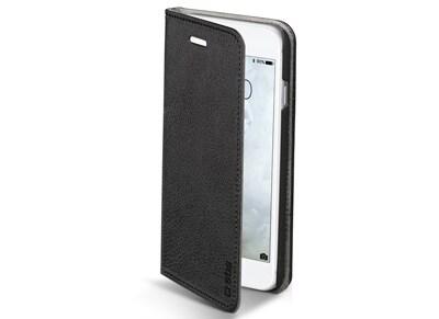 """Θήκη iPhone 7 (4.7"""") - SBS Book Wallet TEBOOKIP7K Μαύρο τηλεφωνία   αξεσουάρ κινητών   θήκες"""