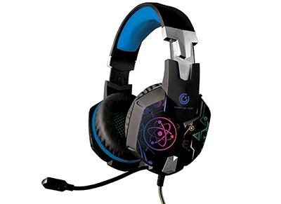 Ακουστικά Headset SonicGear X-Craft HP-7000 περιφερειακά   ακουστικά headset