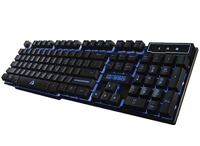 Armaggeddon Kalashinikov AK-990i - Πληκτρολόγιο Gaming