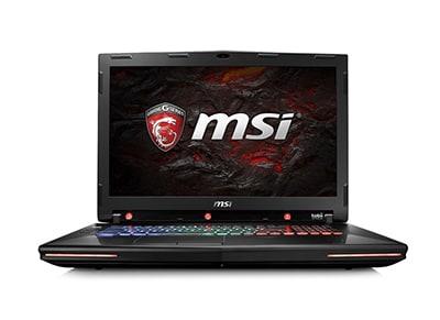 "Laptop MSI GT72VR 6RD-057NL - 17.3"" (i7-6700HQ/16GB/ 1TB & 256GB/GTX1060)"