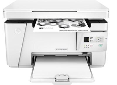 HP LaserJet Pro MFP M26a - Ασπρόμαυρο Πολυμηχάνημα Laser Α4