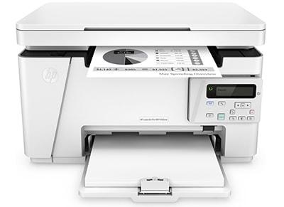 HP LaserJet Pro MFP M26nw - Ασπρόμαυρο Πολυμηχάνημα Laser Α4