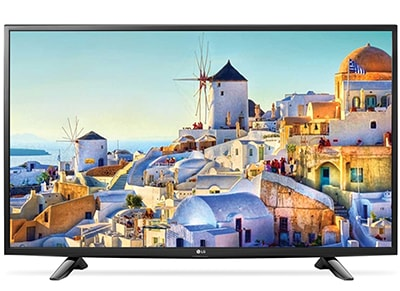 "4K Τηλεόραση LG 49UH603V 49"" Smart LED Ultra HD"