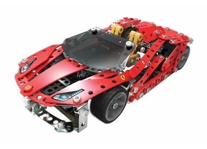Τηλεκατευθυνόμενο Αυτοκίνητο Ferrari GTB 488 Meccano Roadster