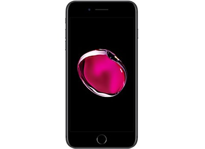 Apple iPhone 7 Plus 32GB Μαύρο - 4G Smartphone