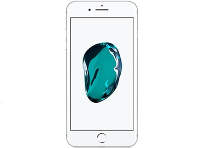 Apple iPhone 7 Plus 32GB Ασημί - 4G Smartphone
