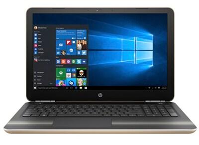 "Laptop HP 15-au104nv - 15.6"" (i7-7500U/16GB/2TB/ 940MX)"