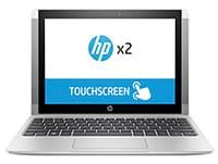 """Laptop HP Pavilion x2 10.1"""" (Z8350/2GB/32GB/HD)"""