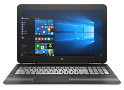 "Laptop HP 15-bc000nv - 15.6"" (i7-6700HQ/6GB/1TB/ 960M)"