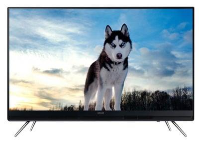 """Τηλεόραση 32"""" Samsung UE32K5100 LED Full HD"""