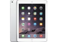 "Apple iPad Air 2 9.7"" 32GB 4G Silver"