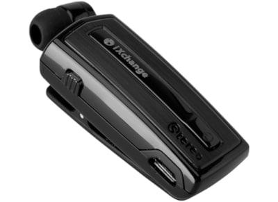Bluetooth iXchange Retractable with Vibration Μαύρο