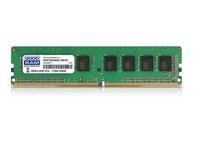 Μνήμη RAM DDR4 4GB 2133 MHz GoodRAM (GR2133D464L15S/4G)