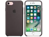Θήκη iPhone 7 - Apple Silicone Case MMX22ZM/A Cocoa