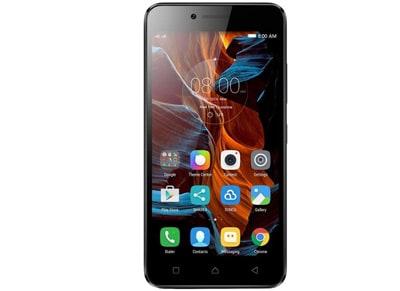 4G Smartphone Lenovo Vibe K5 - Dual Sim 16GB Ασημί