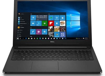 "Laptop Dell Inspiron 15 5567 - 15.6"" (i7/16GB/2TB/ M445)"
