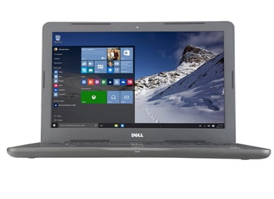 "Laptop Dell Inspiron 5767 - 17.3"" (i7/16GB/2ΤB/R7 M445)"
