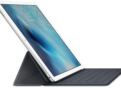 """Ασύρματο Πληκτρολόγιο iPad Pro 9.7"""" - Apple Smart Keyboard Ελληνικά (GR)"""