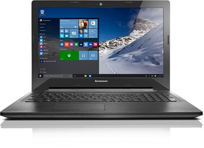 "Laptop Lenovo Z50-75 - 15.6"" Full HD (FX-7500/4GB/1TB/R7 M260)"