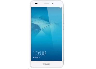 4G Smartphone Huawei Honor 7 Lite 16GB - Dual Sim Ασημί