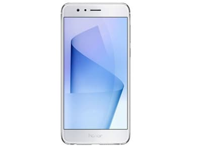 4G Smartphone Huawei Honor 8 - Dual Sim 32GB Λευκό