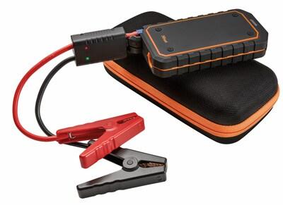 Powerbank Trust Car Jump Starter USB 10000 mAh 2.4A (20944) τηλεφωνία   αξεσουάρ κινητών   powerbanks