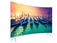 """Τηλεόραση Samsung UE43KU6510 43"""" Curved Smart LED Ultra HD"""