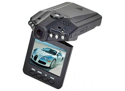 Dash Cam - Κάμερα Αυτοκινήτου Tellur - Μαύρο