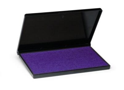 Ταμπόν Σφραγίδας - Trodat - Μπλε - 11 x 7 cm